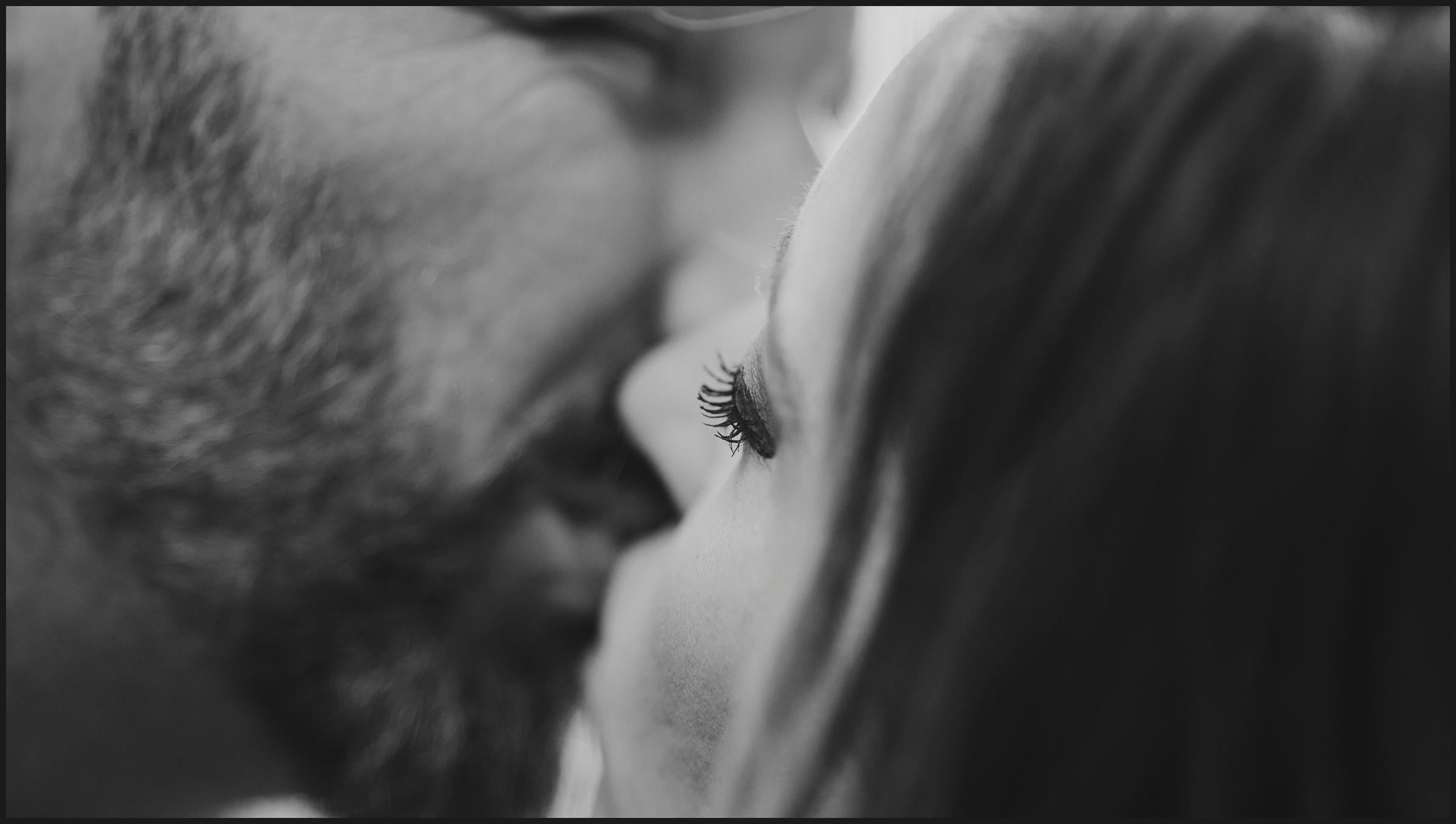 kiss, details