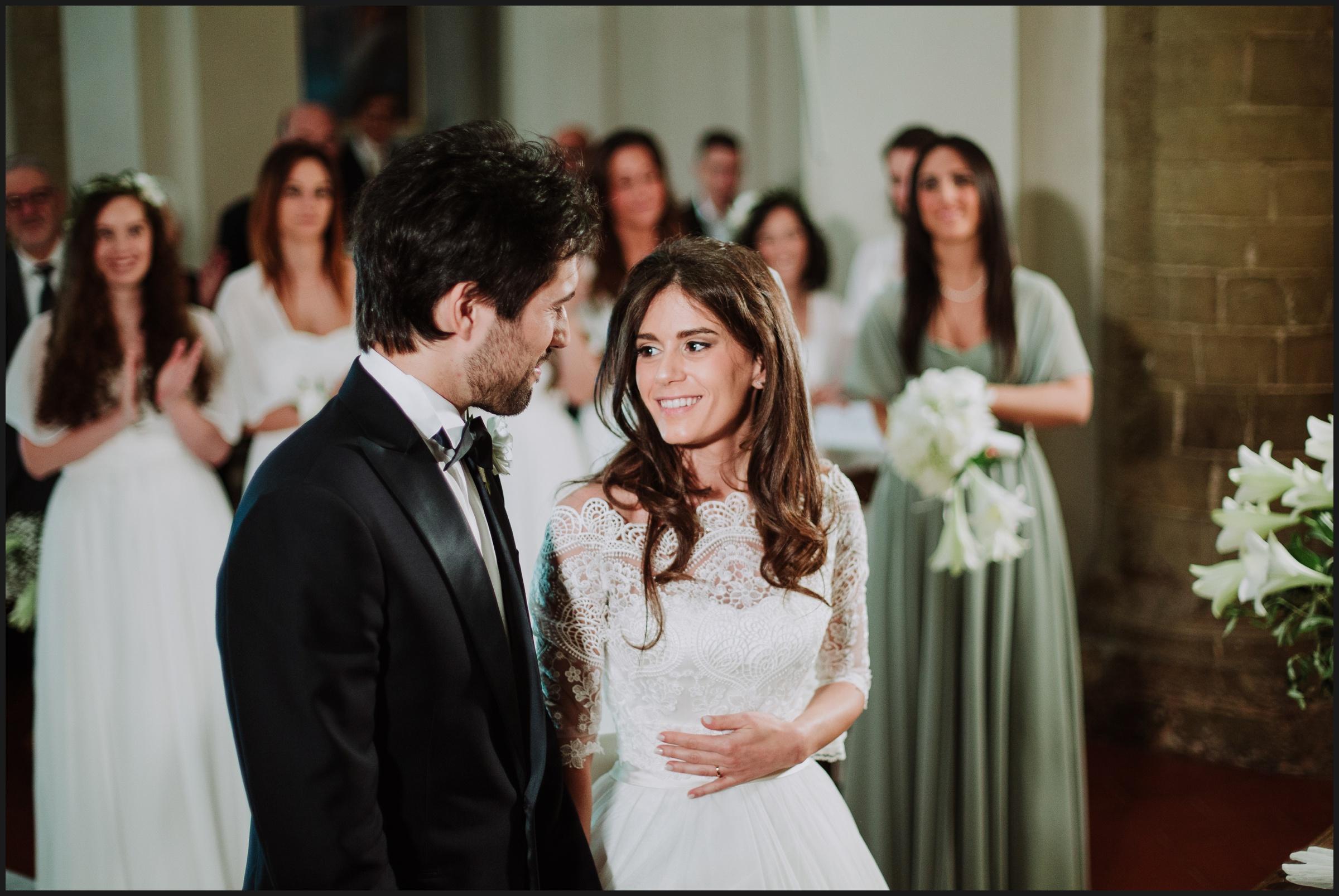 Bride, ceremony