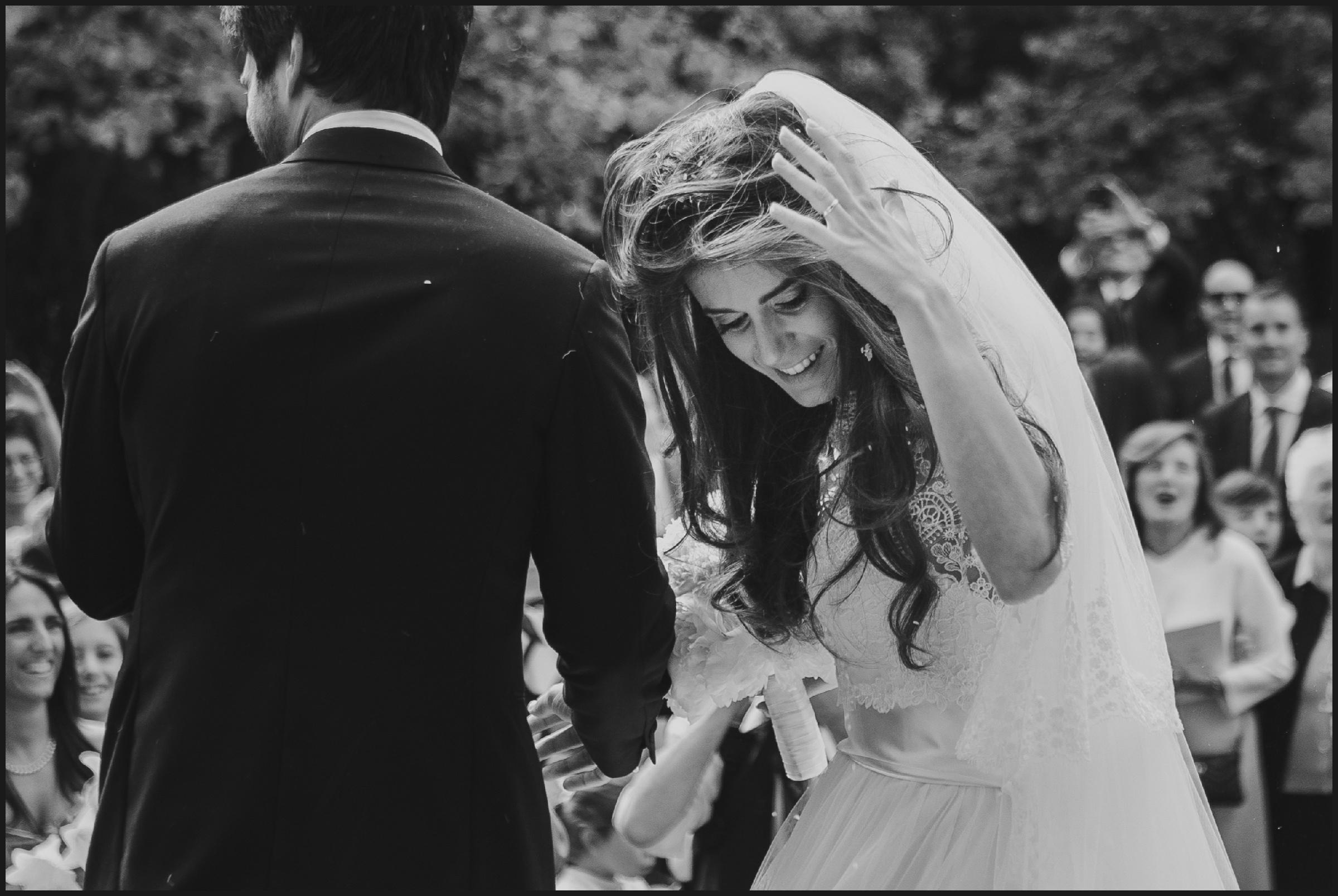 rice toss, bride