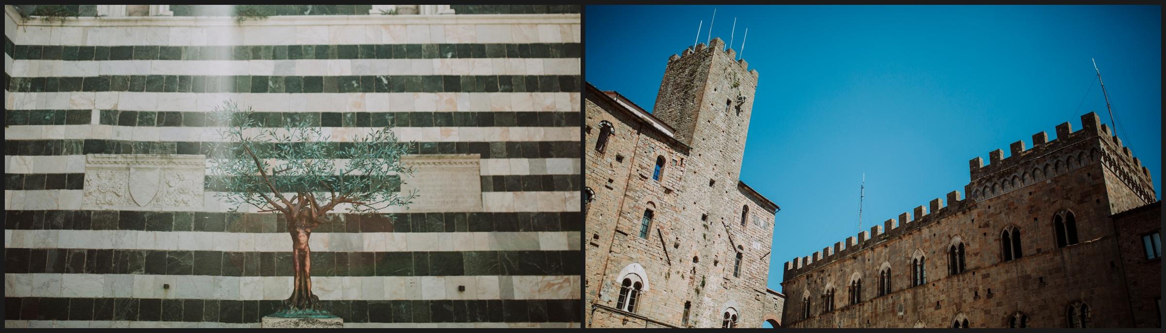 City of Volterra