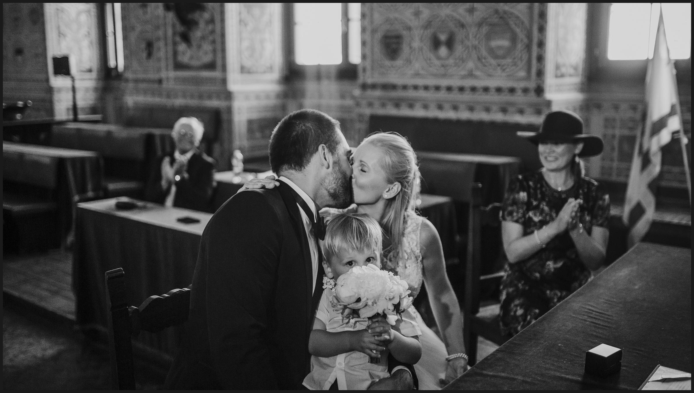 wedding civil ceremony in Volterra
