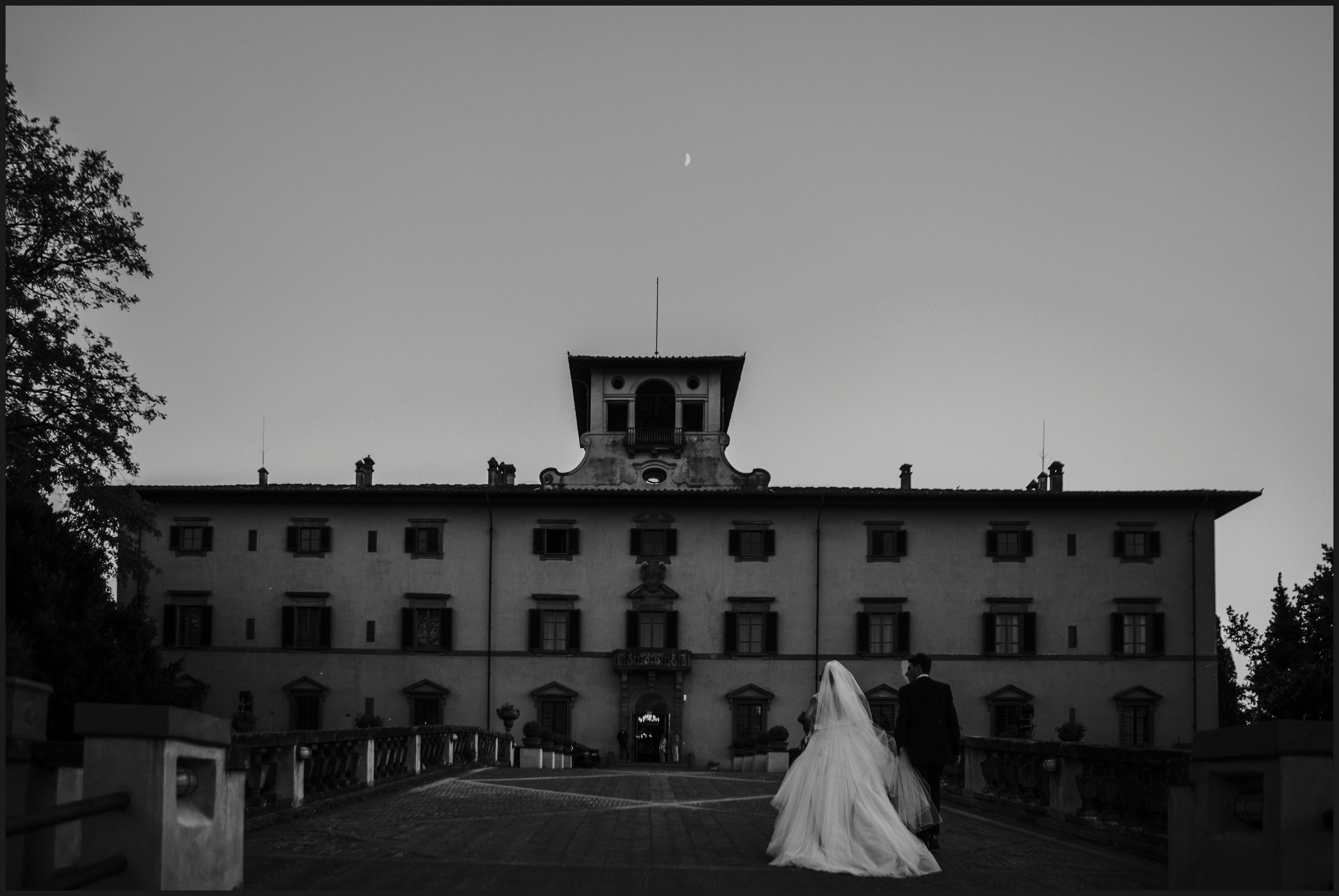 Villa Castelletti, Florence
